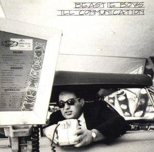 Beastie Boys - Ill Communication (CD)
