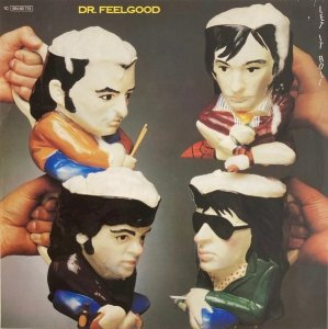 Dr. Feelgood - Let It Roll (LP)