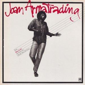 Joan Armatrading - How Cruel (LP)