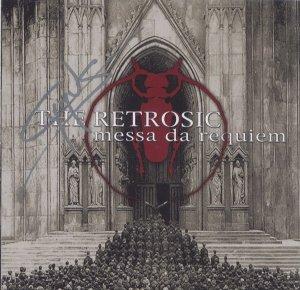 The Retrosic - Messa Da Requiem (CD)