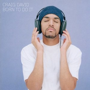 Craig David - Born To Do It (CD)