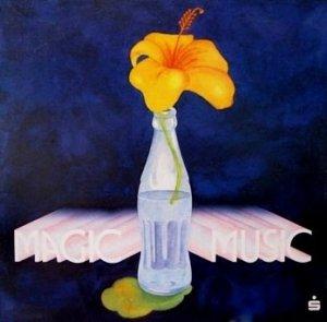 Magic Music (2LP)