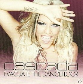 Cascada - Evacuate The Dancefloor (CD)