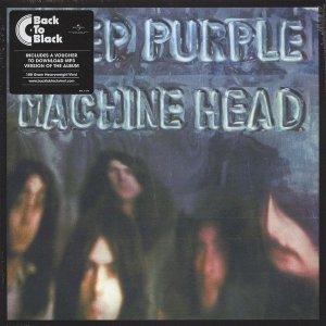 Deep Purple - Machine Head (LP)