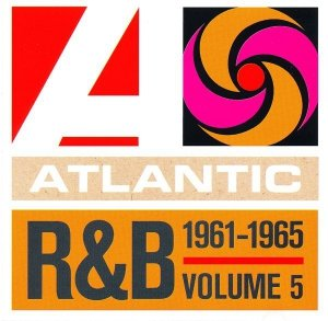 Atlantic R&B 1947-1974 - Volume 5: 1961-1965 (CD)