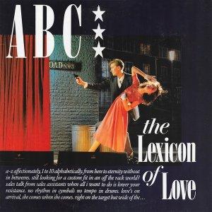 ABC - The Lexicon Of Love (LP)