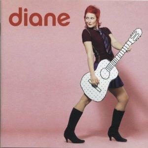 Diane Weigmann - Das Album (CD)