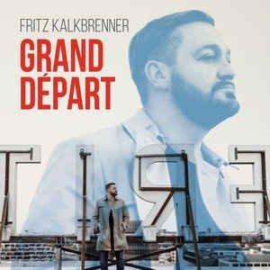 Fritz Kalkbrenner - Grand Départ (CD)