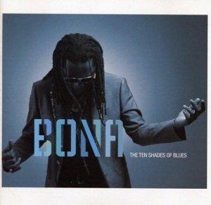 Richard Bona - The Ten Shades Of Blues (CD)