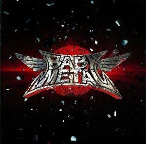 Babymetal - Babymetal (CD+DVD)