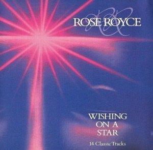 Rose Royce - Wishing On A Star (CD)