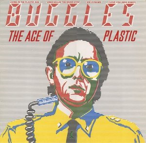 Buggles - The Age Of Plastic (LP)
