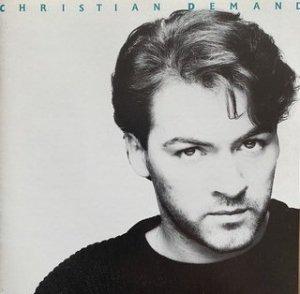 Christian Demand - Christian Demand (LP)