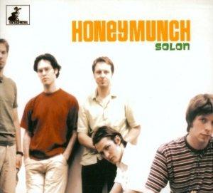 Honeymunch - Solon (CD)