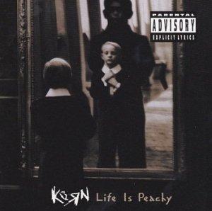 Korn - Life Is Peachy (CD)