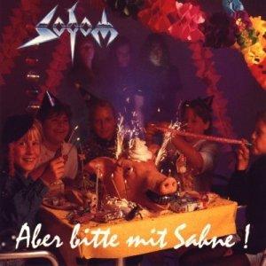Sodom - Aber Bitte Mit Sahne ! (CD)