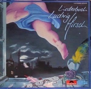 Ludwig Hirsch - Liederbuch (2LP)