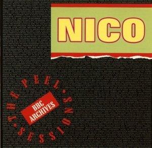 Nico - The Peel Sessions (CD)