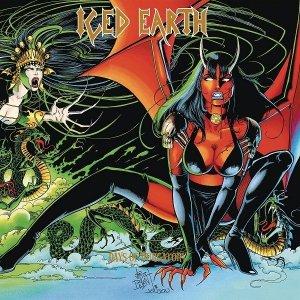 Iced Earth - Days Of Purgatory (2CD)