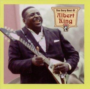 Albert King - The Very Best Of Albert King (CD)