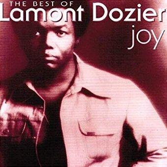 Lamont Dozier - Joy (The Best Of Lamont Dozier) (CD)