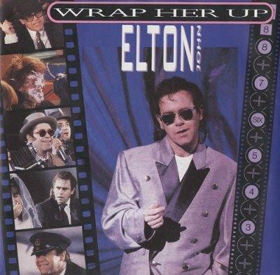 Elton John - Wrap Her Up (7)