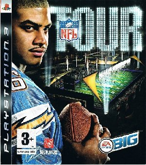 NFL Tour (PS3)