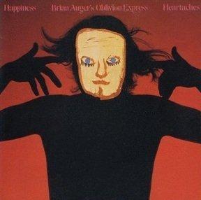 Brian Auger's Oblivion Express - Happiness Heartaches (LP)