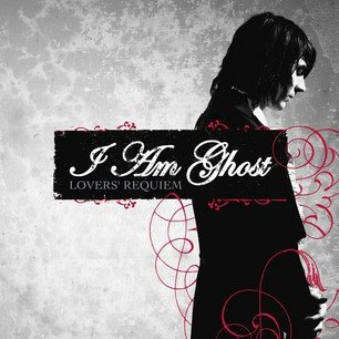 I Am Ghost - Lovers' Requiem (CD)