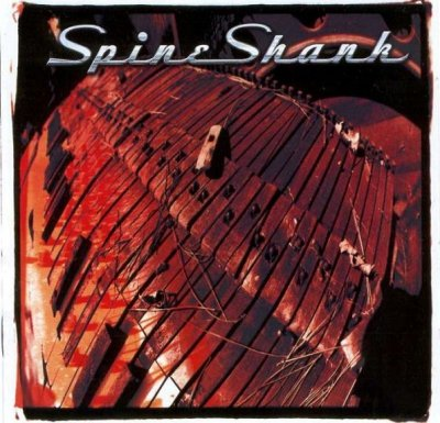 Spineshank - Strictly Diesel (CD)