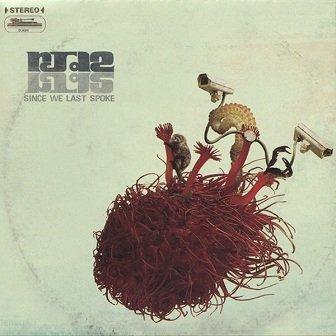 RJD2 - Since We Last Spoke (CD)