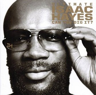 Isaac Hayes - Ultimate Isaac Hayes (Can You Dig It?) (2CD)