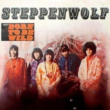 Steppenwolf - Steppenwolf (LP)