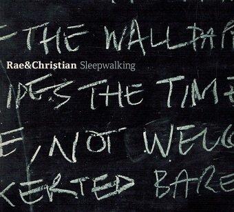 Rae & Christian - Sleepwalking (CD)