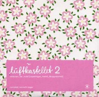 Luftkastellet 2 (CD)
