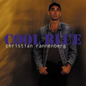 Christian Rannenberg - Cool Blue (CD)