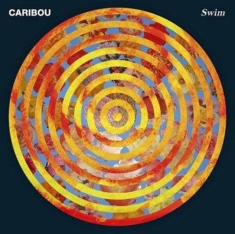 Caribou - Swim (CD)