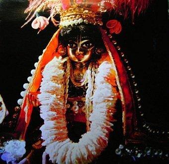 Hare Kṛṣṇa Festival - Hare Kṛṣṇa Festival (LP)