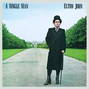 Elton John - A Single Man (LP)