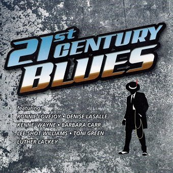 21st Century Blues (CD)