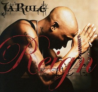Ja Rule - Reign (Maxi-CD)