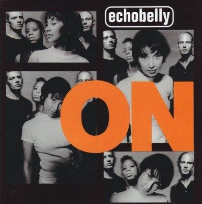 Echobelly - On (CD)