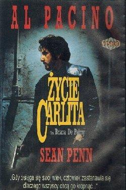 Życie Carlita (VHS)
