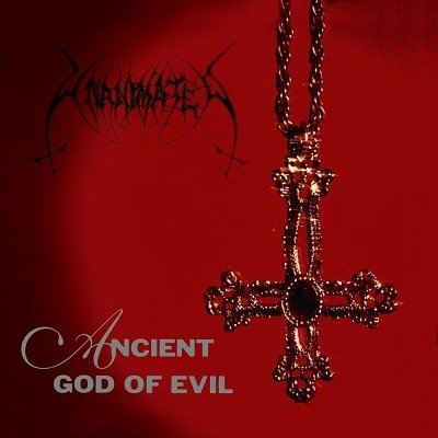 Unanimated - Ancient God Of Evil (CD)