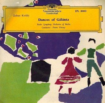 Zoltan Kodaly - Dances Of Galanta (7)
