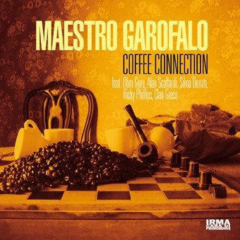 Maestro Garofalo - Coffee Connection (CD)