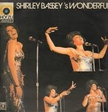 Shirley Bassey - 'S Wonderful (LP)