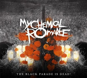 My Chemical Romance - The Black Parade Is Dead! (CD+DVD)