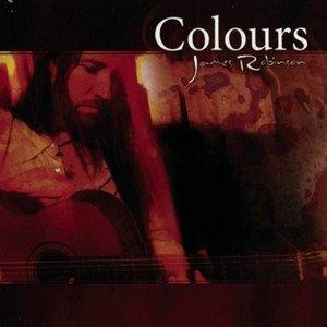 James Robinson - Colours (CD)