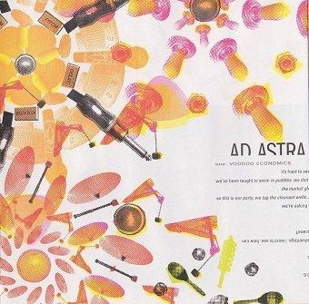 Ad Astra Per Aspera - Catapult Calypso (CD)